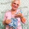 Coccole TriAngel Azzurro