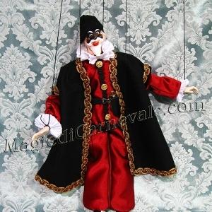 Pantalone Marionetta