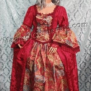 Dama Rossa
