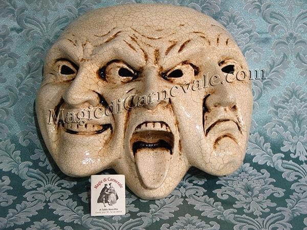 Tre Facce