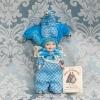Aquamarine TriAngel   Magie di Carnevale 75