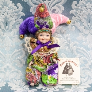 Autumn TriAngel   Magie di Carnevale 170