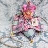 Cuddle TriAngel Fucsia   Magie di Carnevale 47