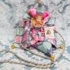 Cuddle TriAngel Fucsia   Magie di Carnevale 48