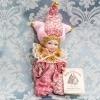 Cuddle TriAngel Pink   Magie di Carnevale 36