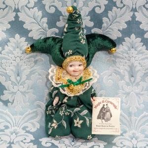 Emerald TriAngel   Magie di Carnevale 26