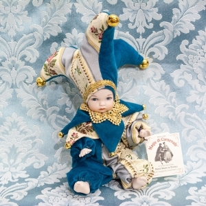 Guardian Angel Blue   Magie di Carnevale 87