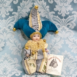 Guardian Angel Blue small  Magie di Carnevale 1