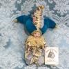 Guardian Angel Blue small   Magie di Carnevale 2