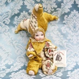Guardian Angel Gold   Magie di Carnevale 86