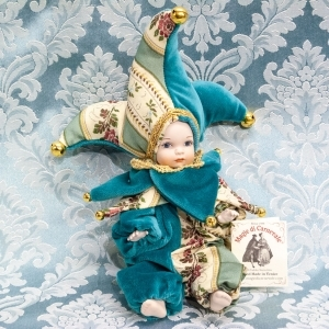 Guardian Angel Green   Magie di Carnevale 89