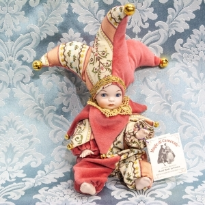Guardian Angel Pink   Magie di Carnevale 88
