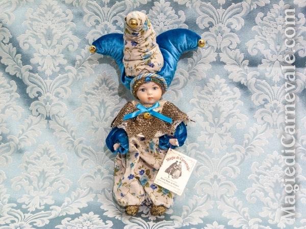 Iris Medium Magie di Carnevale 267