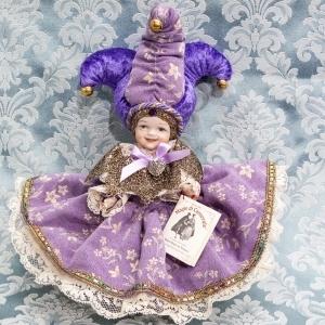 Lady Lilac Magie di Carnevale 274