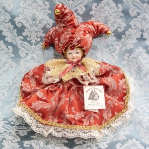 Lady Red Magie di Carnevale 286