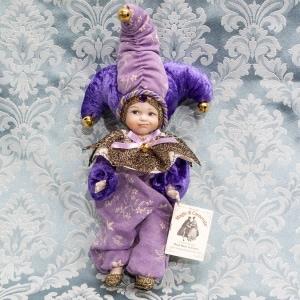 Lilac Medium   Magie di Carnevale 265