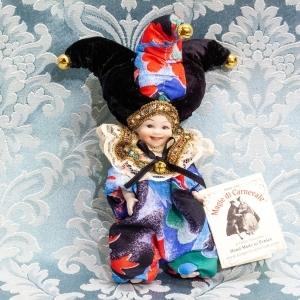 Lilium Black TriAngel   Magie di Carnevale 92