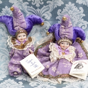 Marriage Lilac TriAngel   Magie di Carnevale 151