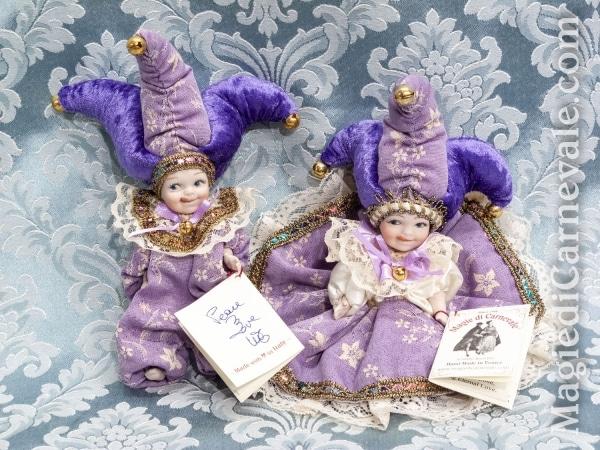 Marriage Lilac TriAngel   Magie di Carnevale 151
