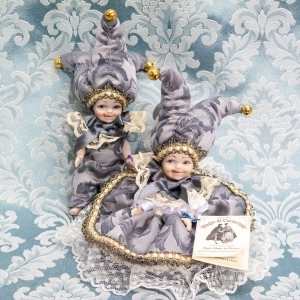 Marriage TriAngel Grey   Magie di Carnevale 182