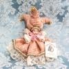 Marriage TriAngel Pink    Magie di Carnevale 226