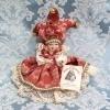Marriage TriAngel Red    Magie di Carnevale 195