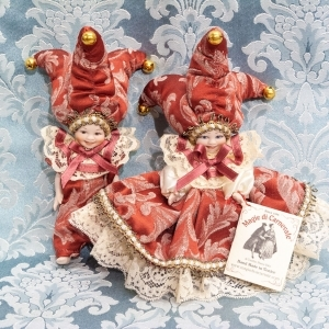 Marriage TriAngel Red   Magie di Carnevale 203