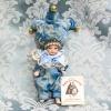 Marriage TriAngel Sky Blue    Magie di Carnevale 187