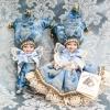 Marriage TriAngel Sky Blue    Magie di Carnevale 189