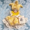 Marriage TriAngel Yellow    Magie di Carnevale 204