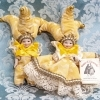 Marriage TriAngel Yellow   Magie di Carnevale 209