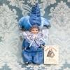 Sky Blue TriAngel   Magie di Carnevale 163