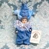 Sky Blue TriAngel   Magie di Carnevale 164