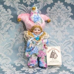 Spring TriAngel   Magie di Carnevale 118