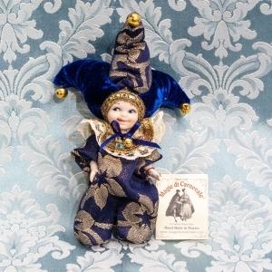 TriAngel Blue   Magie di Carnevale 58