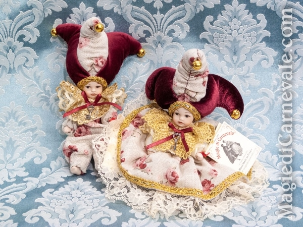 couple TriAngel Saint Valentine Edition 2020   Magie di Carnevale 136