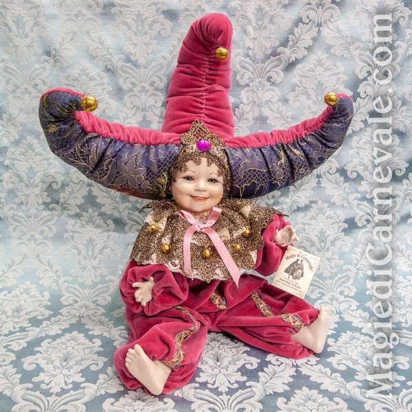 Antique Rose TriAngel Maxi Myolie   Magie di Carnevale 309