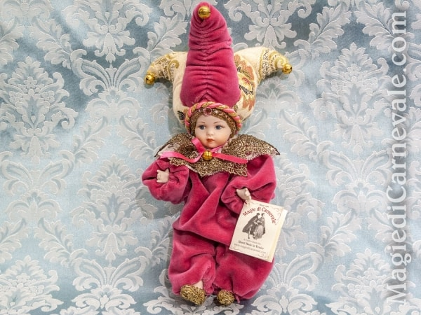Antique Rose Medium Magie di Carnevale 312