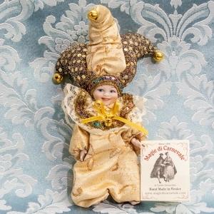 TriAngel Gold   Magie di Carnevale 20