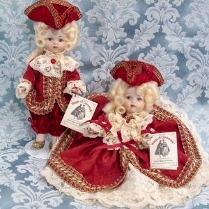 Venetian Doll    Magie di Carnevale 303